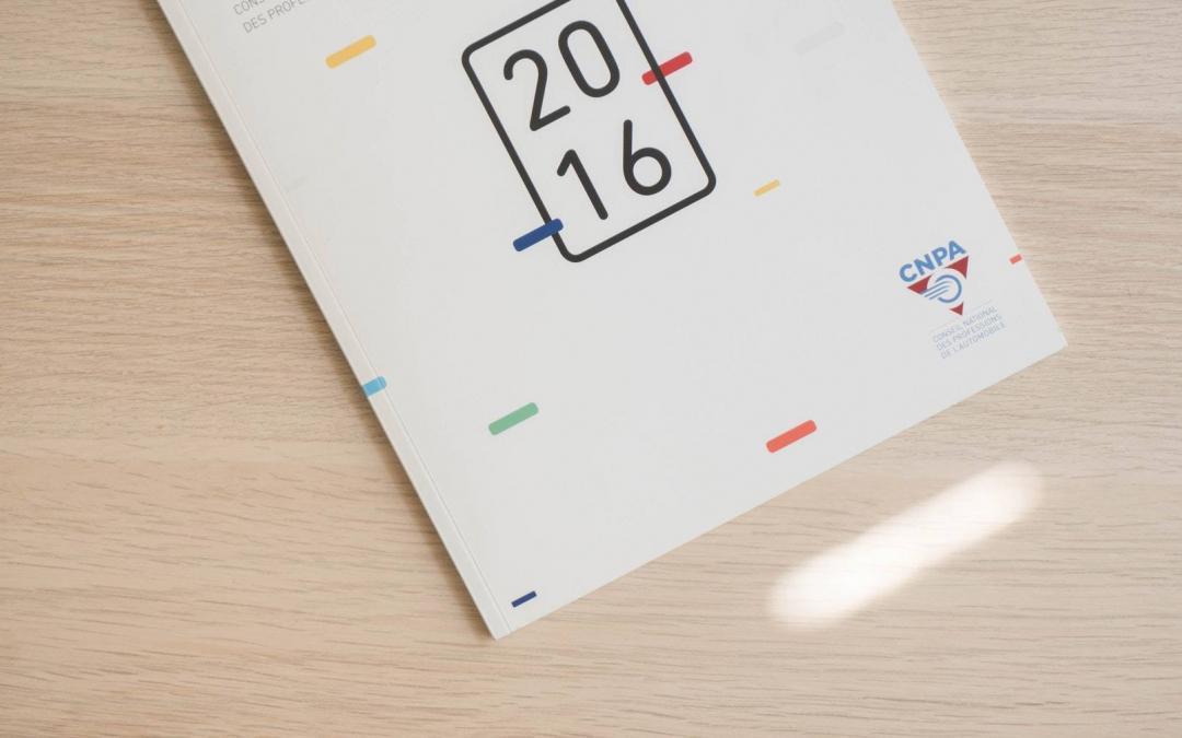 Rapports Annuels : 6 designs qui ont retenu notre attention en 2019