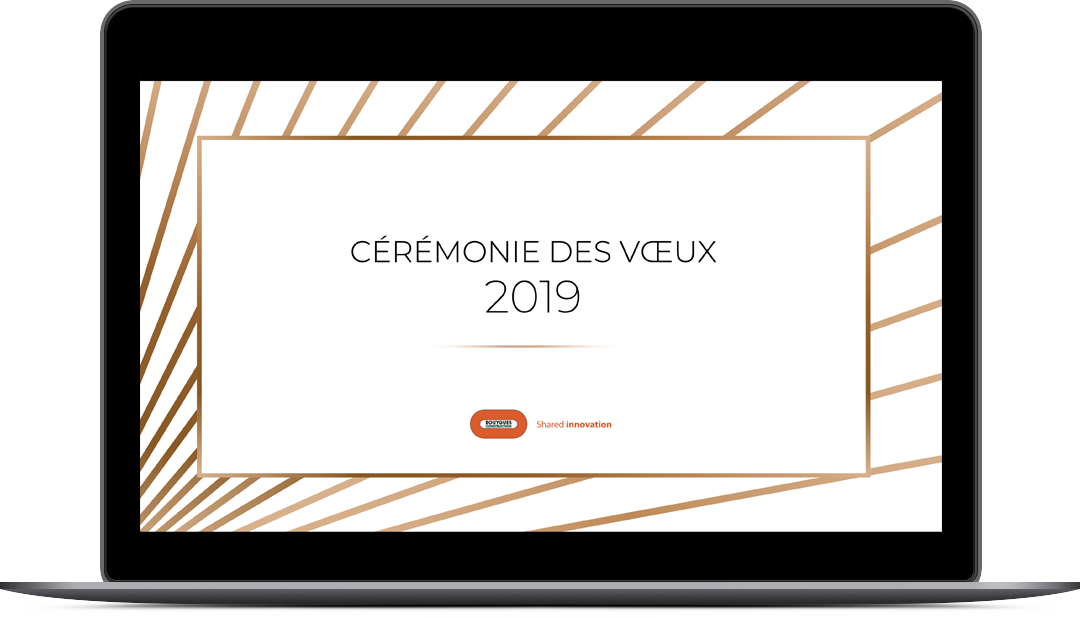 Realisation Powerpoint Bouygues Construction