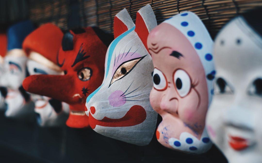 Les masques Powerpoint : Différents types pour réussir votre présentation