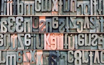 La typographie : Son importance dans une présentation powerpoint